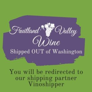 Wine Shipped Out of State